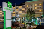Отель Holiday Inn - GW Bridge Fort Lee-NYC Area