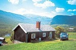 Апартаменты Holiday home Hemsedal Lio