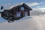 Holiday home Geilo Lunningshaug