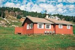Апартаменты Holiday home Tjørhom Tjørhom