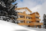 Отель Elite Alpine Lodge (Apart & Breakfast)