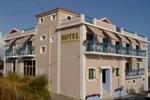 Отель Hotel Kourkoumelata