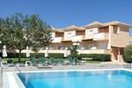 Отель Ecoresort Hotel Zefyros