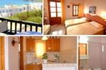 Апартаменты Studios Manos Flora