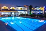 Отель Afandou Sky Hotel