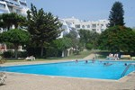 Apartment LA13 in Amathusia Beach