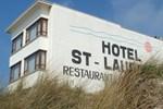 Отель Sint-Laureins