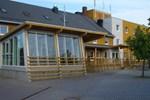 Отель Kysthotellet Rørvik