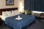 Отель Ramada Inn Lancaster