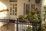 Отель Apartments Galeb