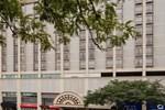 Отель Crowne Plaza Hamilton