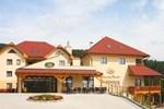 Отель Horský Hotel Hájnice