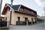 Гостевой дом Penzion u Hromadov