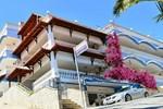 Апартаменты House Capetanios Apartments
