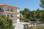 Апартаменты Rodos Kiotari Apartments