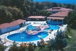 Отель Sintrivanis Resort Beach
