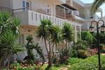 Отель Cretan Garden