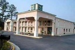 Отель Quality Inn At Fort Gordon