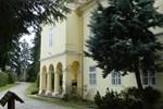 Отель Kastélyszálló Szarkavár