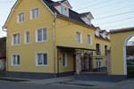 Гостевой дом Pensiunea Poarta Oilor