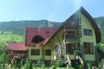 Гостевой дом Vidra de Sus
