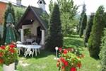 Гостевой дом Sólyomkô Panzio