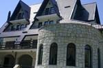 Гостевой дом Pensiunea Corola