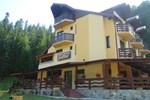 Гостевой дом Pensiunea Geona