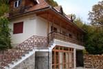 Гостевой дом Cabana Bodvaj