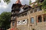 Гостевой дом Castelul Lupilor