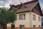 Гостевой дом Pensiunea Iancu Salasu de Sus