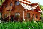 Гостевой дом Pensiunea Iancu Malaiesti