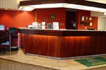 Отель Quality Inn & Suites Kansas City East - Independence