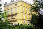 Отель Hotel Štekl - Hrubá Skála
