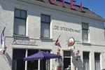 """Отель Hotel """"de Steenen Man"""""""