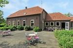 Апартаменты Prinsverblijven