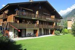 Swiss Alps Apartment Edelweiss