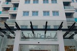 Отель Tsanotel