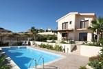 Вилла Vineland Holidays Villas (Sheromyli)