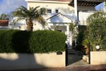 Вилла Queens Paradise-Villa Zenon