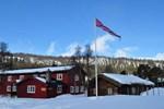 Отель Rondane Gjestegård