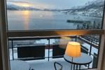 Отель Magic Mountain Lodge - Lyngen