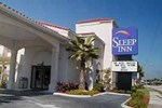 Отель Sleep Inn St Augustine