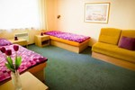 Отель Horský Hotel Magura