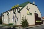 Отель Penzion Helios