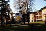 Отель Sanatorium Tatranska Kotlina