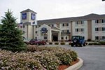 Отель Sleep Inn And Suites Danville