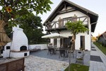 Гостевой дом Pensiune Casa Barolo