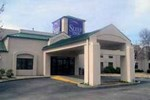 Отель Sleep Inn Joplin