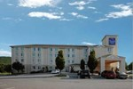 Отель Sleep Inn Lynchburg